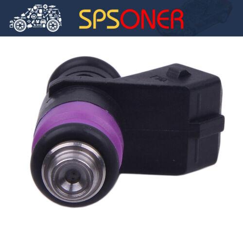 4PCS High quality Fuel Injector H132259 8200132259 for Renault Megane MK2