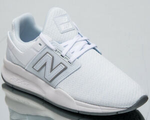 Details about New Balance 247 Womens Platinum Sky Shoes Casual Lifestyle Sneakers WS247 TH