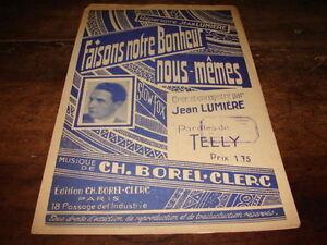 Jeans-Luce-Spartito-Fare-Notre-Bonheur-Nous-Memes