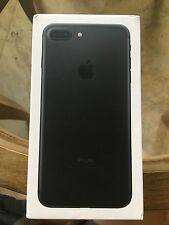Apple iPhone 7 Plus - 128GB - Black (Sprint)  Smartphone will unlock after pay