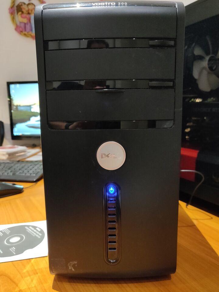 Dell, Vostro200, 2,2 Ghz