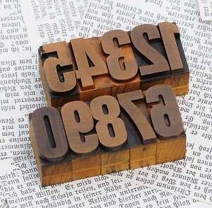 0-9-Zahlen-27-mm-Plakatlettern-letterpress-Lettern-Ziffern-Stempel-Typografie