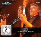 Live At Rockpalast-Bonn 2004 von Peter Jane Pankas (2017)
