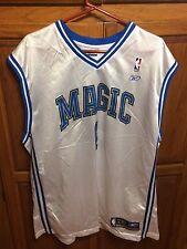 Reebok Authentic Tracy McGrady Orlando Magic NBA Jersey Men's XXL 2XL