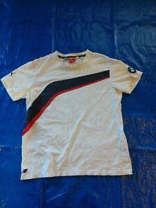Playera Hombre Puma Bmw Motorsport Polo Original 573333 03
