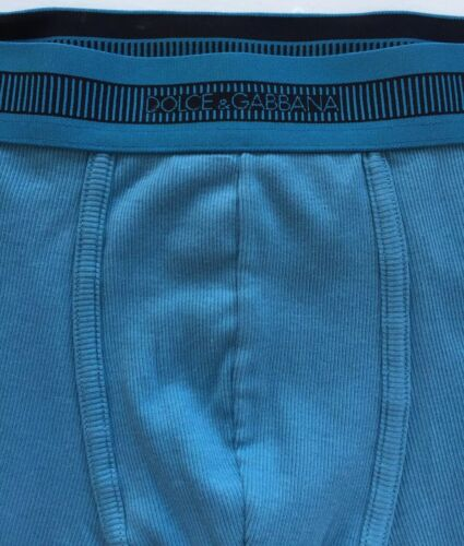 "Dolce /& Gabbana Mens Boxer Shorts Size ""M"" Bn Boxed"