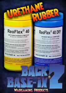 Liquid-Urethane-Rubber-Compound-Smooth-On-ReoFlex-40-Trial-Kit-0-9kg-2lbs