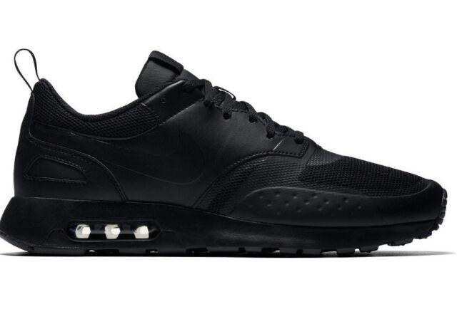 great fit f335f 9ffbf Nike Mens AIR MAX VISION Shoes Black 918230-001 c
