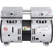 California Air Tools 2-HP Ultra Quiet & Oil-Free Air Compressor Pump & Motor ...