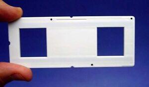 Box-of-50-RBT-Mounts-for-Realist-format-Stereo-Slides-5p-also-Kodak-Revere