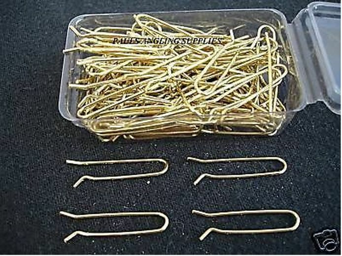 BULK 1000 SEA FISHING BRASS LEAD WEIGHT TOP LOOPS MOULD
