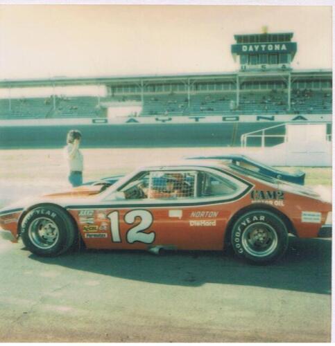 CD/_527 #12 Bobby Allison  Diehard//Cam 2 AMC    1:24 scale decals