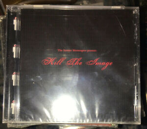 THE-INSTANT-MESSENGERS-KILL-THE-IMAGE-CD-SEALED-NEW