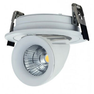 Led Light Directional Tilt Recessed