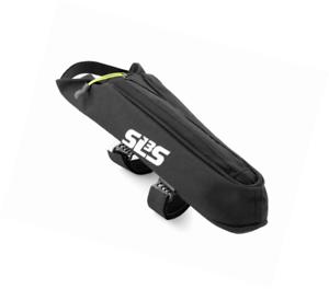 b6004d8ce11 Image is loading SLS3-Small-Aero-Bike-Top-Tube-Bag-Adjustable-