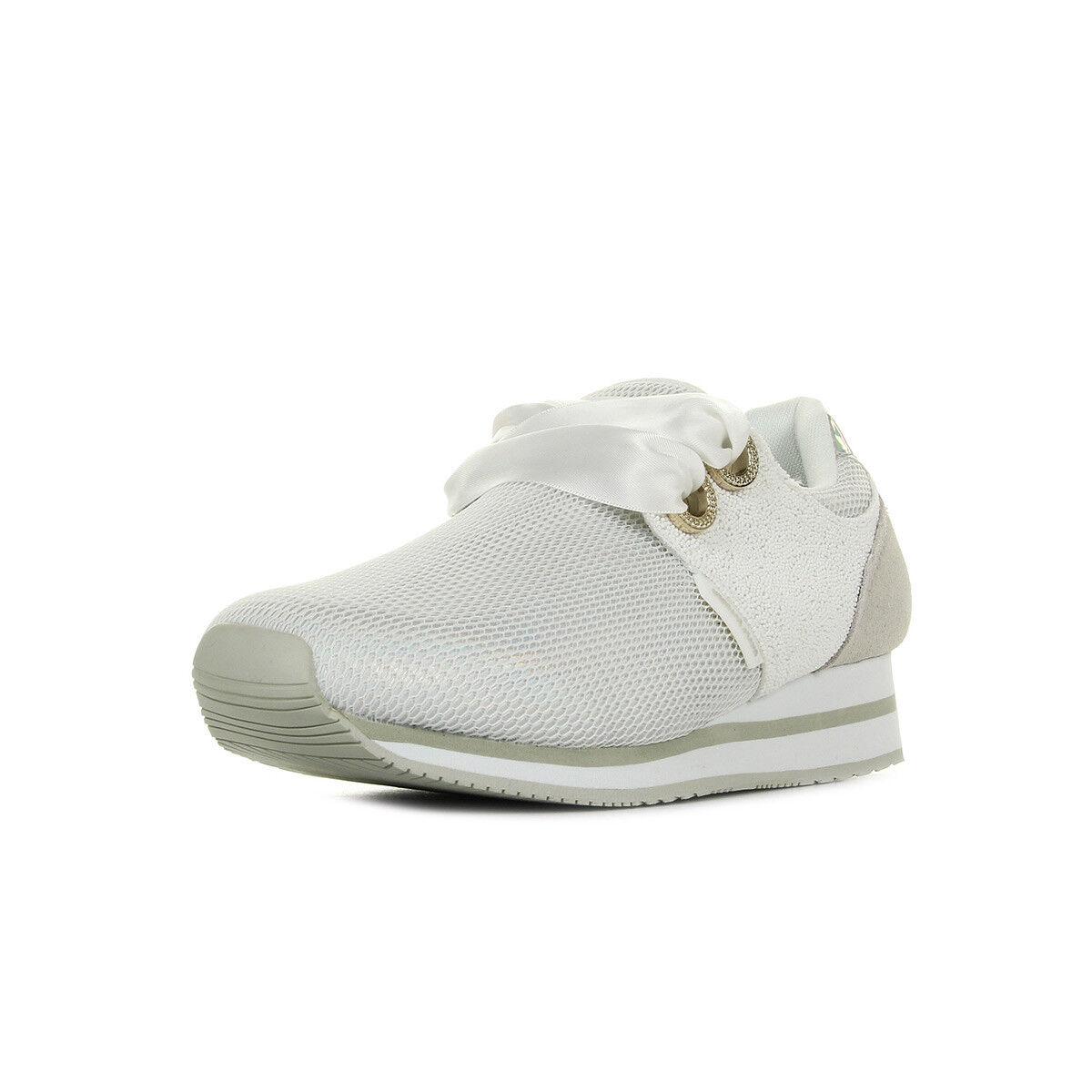 Schuhe Versace Jeans Damen Linea Fondo Stella Dis 3 weiß