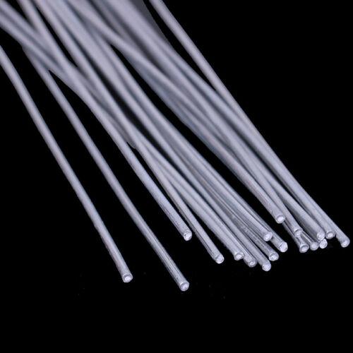 10PCS Flux Cored Aluminum Welding Electrodes Low Temperature Brazing Rods 50BLTS