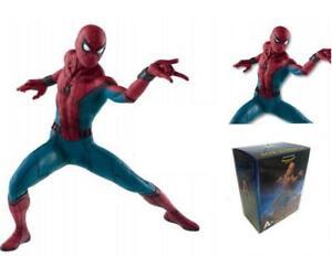 18cm-Marvel-The-Avengers-Spiderman-Superhelden-Modelle-Action-Figuren-Toys