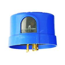 Longjoin Jl 205c 120 277v Twist Locking Type Outdoor Photocell Side Sensor