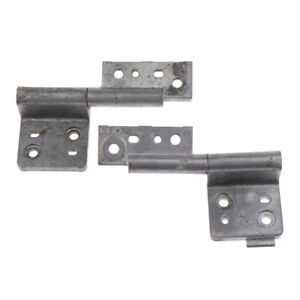 Laptop-LCD-Screen-Hinges-Set-L-amp-R-for-Dell-9300-E1705-9400-M90-M6300-9200
