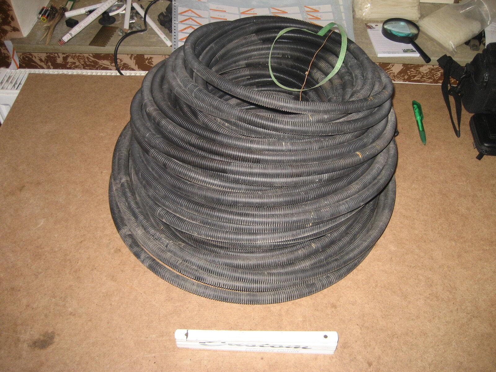 Ca 93 Mtr 14/18 Kunststoff Kunststoff Kunststoff Isolierrohr DIN 49019/3 Hoch Temperatur Besteändig 104 cf43dd