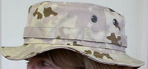 6c8e183f7a1de RECCE Hat Boonie German KSK Special Forces Camo - Made in Germany ...