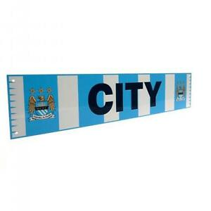 Manchester-City-F-C-Bar-Scarf-Sign-Official-Merchandise
