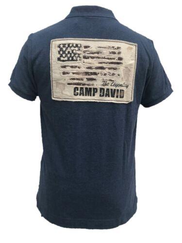 NEU Camp David Herren Poloshirt CCD-1709-3981 Shirt Polo kurzarm kurzärmelig XL