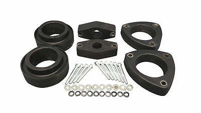 C-MAX 2012-2018 Tema4x4 Complete lift kit 30mm for Ford FOCUS 3rd gen