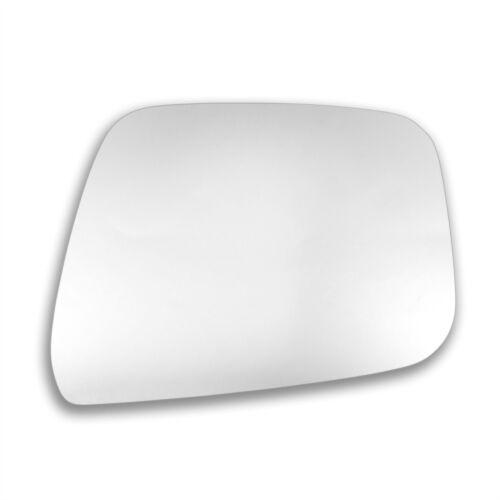 Right Driver Side Wing Door Mirror Glass for NISSAN PATHFINDER 2005-2012