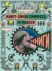 Avant-Garde Graphics in Russia: Posters, Book Design, Children Books, Typography and More by Hiroshi Unno (Paperback, 2015)