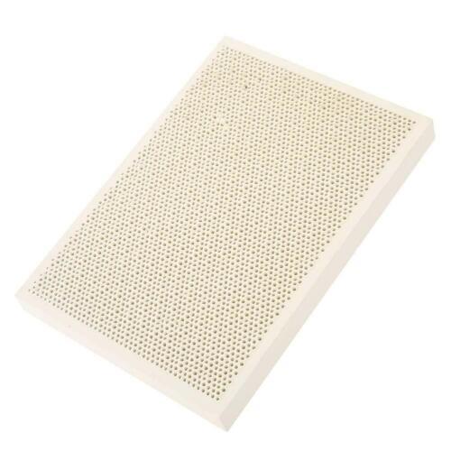 Ceramic Honeycomb Soldering Board Jewelry Heating Paint Printing Repair Tool New