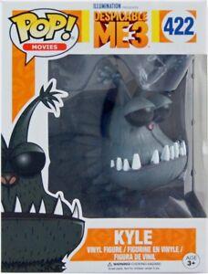 Funko POP! Ich - einfach unverbesserlic<wbr/>h 3 - Kyle #13431