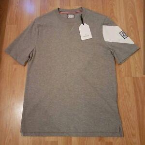 9dff60332 Details about Men's Moncler Gamme Bleu T-Shirt BNWT RRP £230