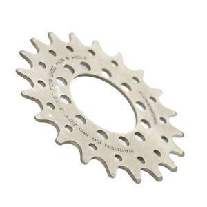 FOURIERS-Disc-Hub-Convert-to-Fix-Gear-Single-Speed-Cog-Cr-Mo-16T-22T-3-32-034