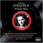 Strauss II: Wiener Blut (2007)