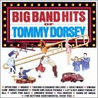The Big Band Hits of Tommy Dorsey by Tommy & Jimmy Dorsey/Tommy Dorsey (Trombone) (CD, 1993, Michele)