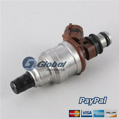 Fuel Injector Tested For 1989-1995 Toyota 4Runner Pickup 3VZE 3.0L V6 2320965020
