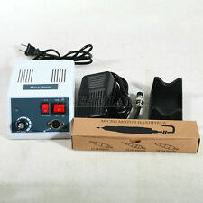 Dental Lab Marathon Electric Micromotor 35k Rpm Motor Handpiece Polishing Kit