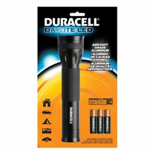 Duracell 60-003 Daylite 3  AA  Battery LED Aircraft