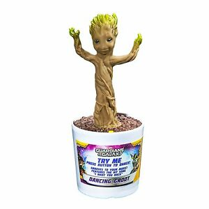 Baby-Dancing-Groot-officiel-Guardians-of-the-Galaxy-Electronic-Figure-Jouet-Neuf