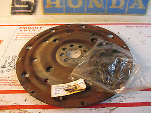 2001 02 03 acura cl tl type s j32a2 torque converter flex plate ebay. Black Bedroom Furniture Sets. Home Design Ideas