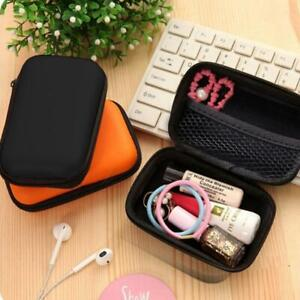 Waterproof-Carrying-Case-Box-Headset-Earphone-Earbud-Storage-Pouch-Bag-Portable