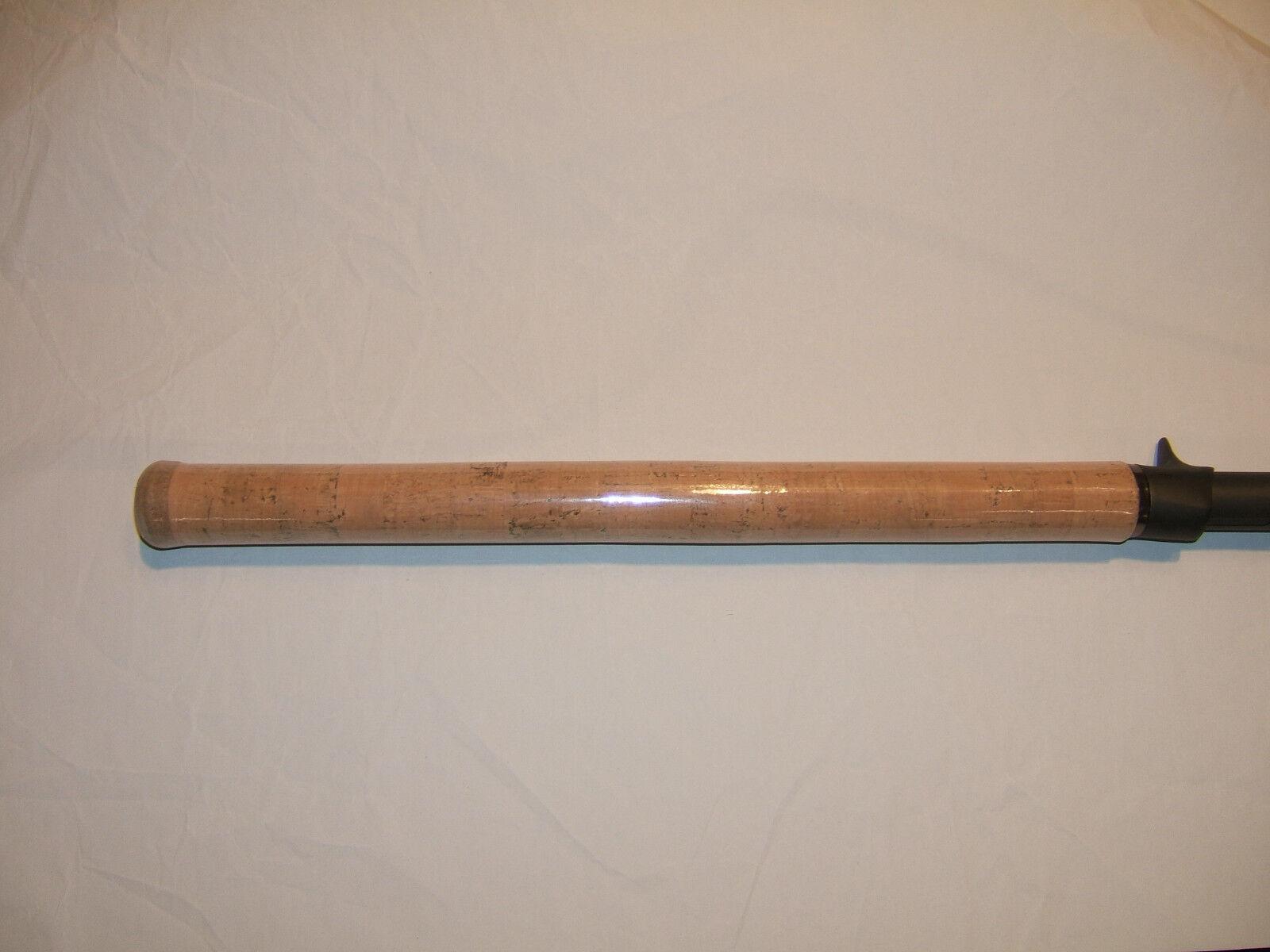 "8/'6/"" 1pc Musky Rod Muskie Northern Pike Striper Bass Tarpon Catfish Saltwater"
