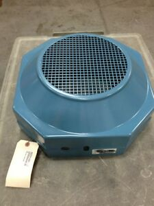 Abb Electric Motor Fan Cover 3gzv314001 C With Access