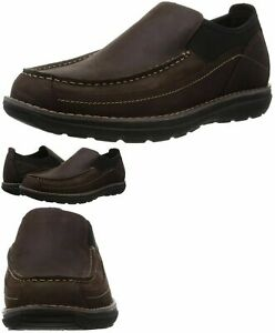 Shoes Dark Brown A17YV Leather