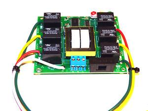 TRAFFIC-LIGHT-CONTROLLER-amp-SEQUENCER-6-LITE-SL-3014-120-V-SL-3015-240-V