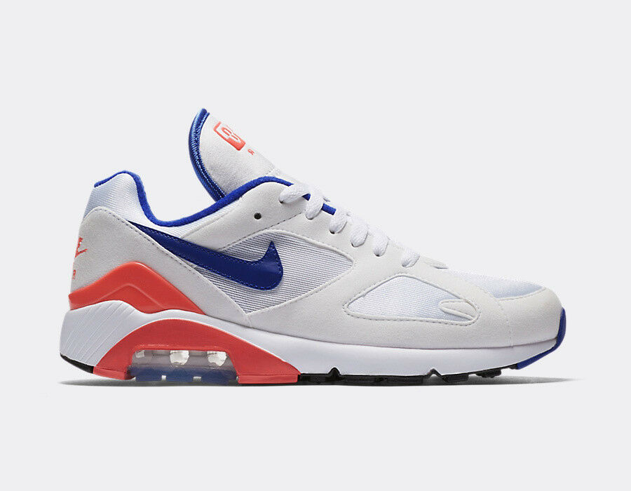 Nike WOMEN'S Air Max 180 ULTRAMARINE SIZE 9 BRAND NEW