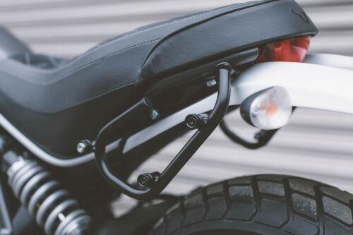für LC1 Legend Gear SLC Seitentaschen-Träger rechts Ducati Scrambler 14