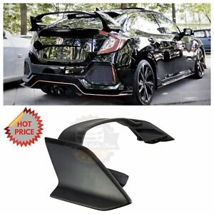TYPE-R-STYLE-REAR-TRUNK-SPOILER-FOR-2017-HONDA-CIVIC-HATCH-HATCHBACK-UNPAINTED